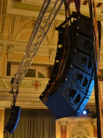 Mini Line Array Seco LA IV